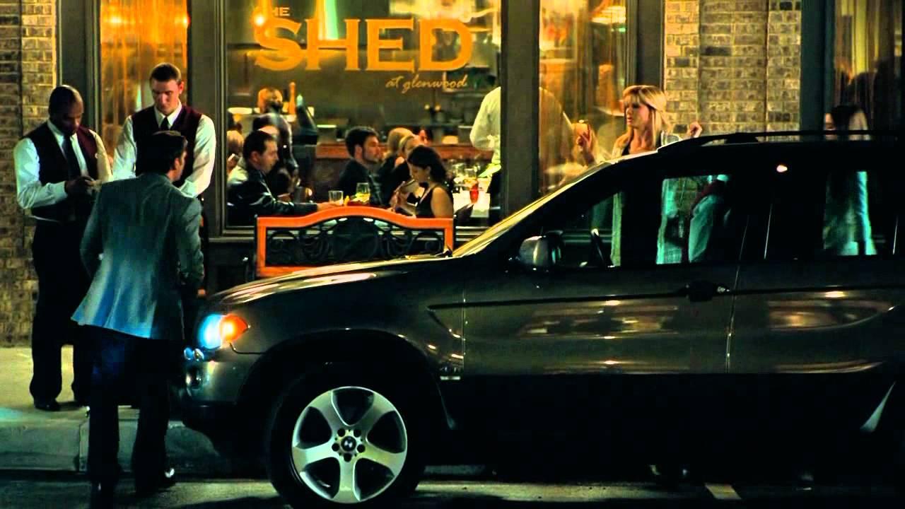 Matthew Atkinson The Blind Side 2009 Youtube