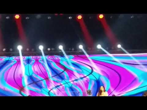 Shreya Ghosal Live At DOT FEST Suraiya Jaan.