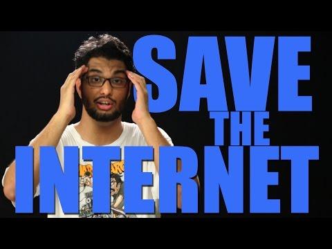 AIB : Save The Internet