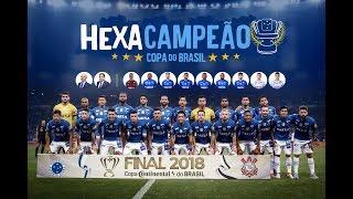 O FILME DO HEXA! - Bastidores de Corinthians 1x 2 Cruzeiro