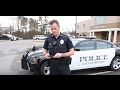 Benton (AR) Police Department - Serving the Community