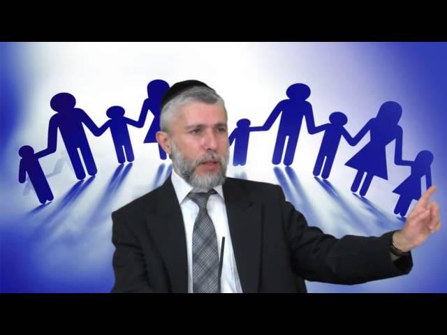 הרב זמיר כהן - כיבוד הורים וגישה נכונה לילדים