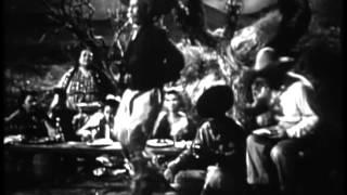 The Capture (1950) FILM NOIR WESTERN