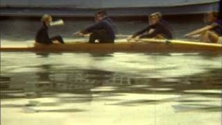 1967 MUBC King's Cup crew