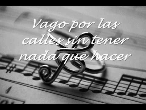 WarCry Espiritu De Amor con letra