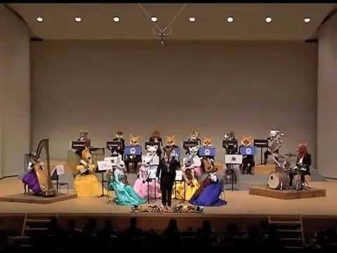 ズーラシアンブラス音楽祭『レイルロード・ファンタジー』