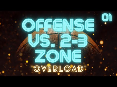 2-3 Zone Offense For Youth 2-3 Zone Defense