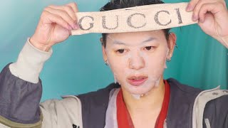 K-pop Idol Skincare hack + outfit ideas on ugly days