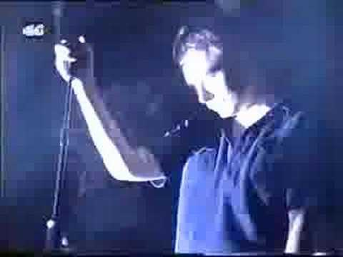 Jesus & Mary Chain - Mo Tucker