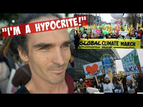 "FunForLouis ""I'm a HYPOCRITE!"" 