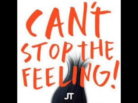 Justin Timberlake - Can't Stop The Feeling (Kue's Walkman Mix)