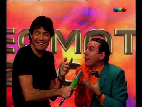 Show del chiste, Alacrán y el chiste del fachero - Videomatch