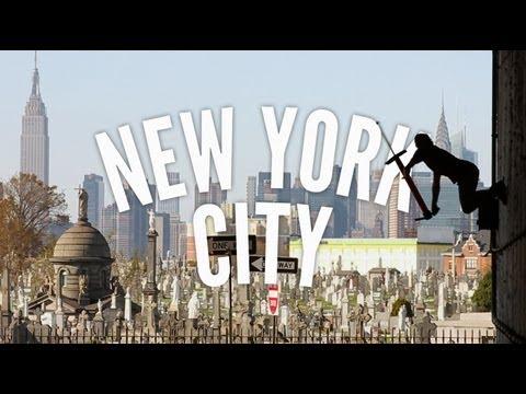 Xpogo - New York City