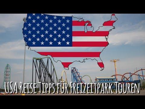 USA Reise Tipps - Was kostet das? Was muss man beachten? uvm.