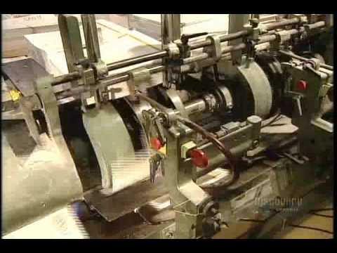 How It s Made Books