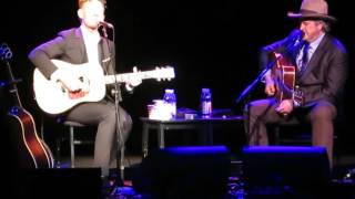 Watch Lyle Lovett Dont Touch My Hat video