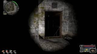Смотреть прохождение игры сталкер черный сталкер