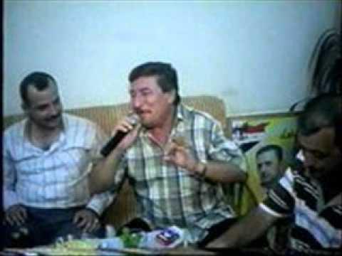 محمد عزيز و برهوم رزق سكرة عتابا