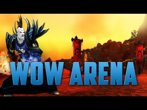 WoW Arena - 3v3 Frost Mage, Disc Priest, WW Monk, ONE SHOTTIN' EVERYBODY!