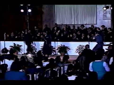 Just One More Day - Dottie Peoples & the Peoples Choice Chorale