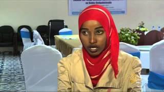 ورشة عمل للاتحاد الوطني للصحفيين الصوماليين