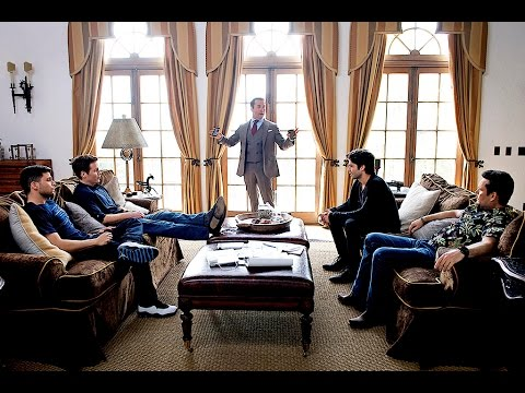 Mark Kermode reviews Entourage