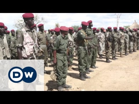 South Sudan: Guarded hope as Machar returns | DW News