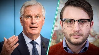 Barnier: Britain Should Pay £39B for No Deal Brexit | Jack Buckby