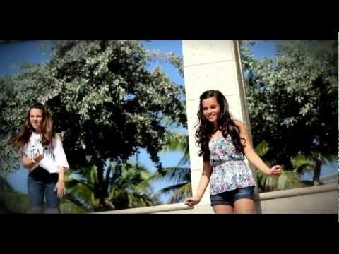 Justin Bieber latin Girl Featuring tayla Blake (official Music Video) video