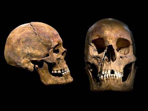 The Search for King Richard III - Identifying the Remains