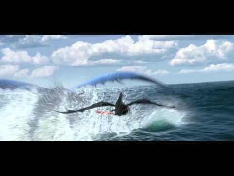 Jónsi - Where No One Goes (Extended) - HTTYD 2