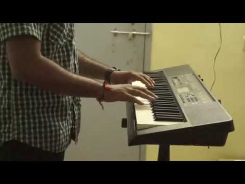 Tumse Milna Baatein Karna piano-Tere Naam cover by Rahul Soni...