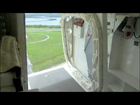 STS-135 Launch Tribute