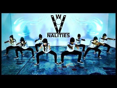 Young Money - SENILE Ft. Tyga & Nicki Minaj X @VOWNALITIES Hip Hop Choreography