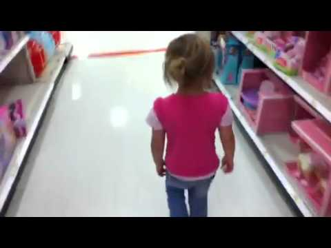 3 Year Old Saying I Don't Like Justin Bieber! video