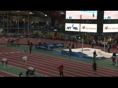 M 500 F01 (Mel Sheppard Men&#039;s 500, Millrose Games 2012)