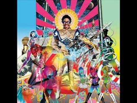Felix Da Housecat - Everyone Is Someone In La