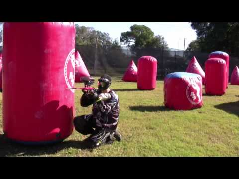 Paintball Bunker ▶ Paintball Bunkering Tips