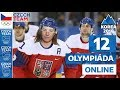 Pohádka o Káje Erbanové i Ledecká v hokejovém nároďáku | Olympiáda online MP3