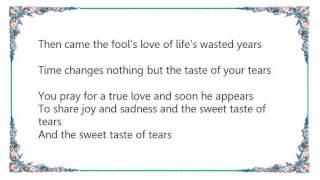 Watch Jeannie C Riley Taste Of Tears video