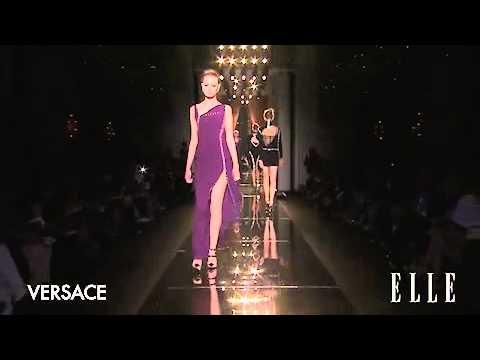 Versace. Alta Costura otoño invierno 2014