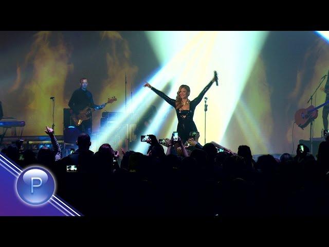 ANELIA - FENOMENALNA / Анелия - Феноменална, част 3, 2014