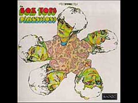 Box Tops - Happy Song