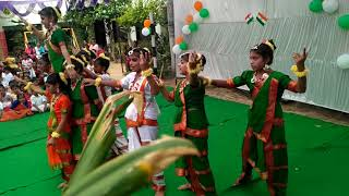 Rajendra children Academy sanjay dj