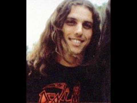 Tribute To Chuck Schuldiner with Crystal Mountain Acoustic