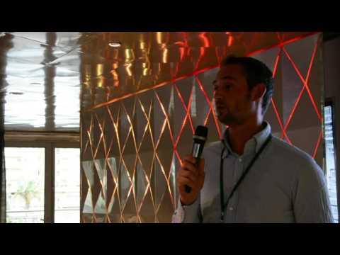 Gibraltar Startup Community - April 2016 - presentation