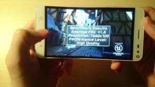 Обзор Bluboo Xfire 2  3 SIM-карты распаковка, характеристики, баги