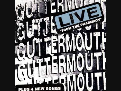 Guttermouth - Born In The Usa