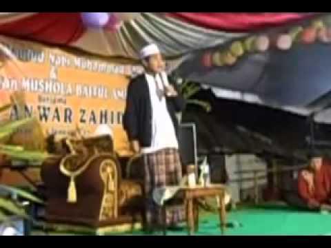 DAKWAH REEFAH   CERAMAH KH ANWAR ZAHID TERBARU   BARENG BARENG MANEMBAH