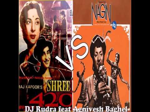 Pyar Hua VS Nagin Theme DJ Rudra Remix feat Agnivesh Baghel